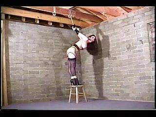 Latex lesbian messy bondage wet Jewell and simone bondage