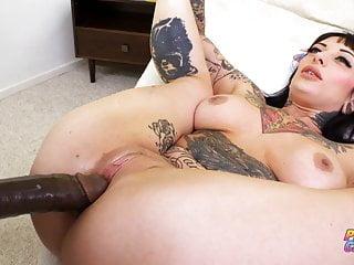 Tattooed Babes Ficken Bbc