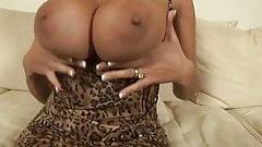 Sensual Jane Busty Natural anal