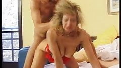 Milf Gets Fucked Hard And Has Multiple Orgasms