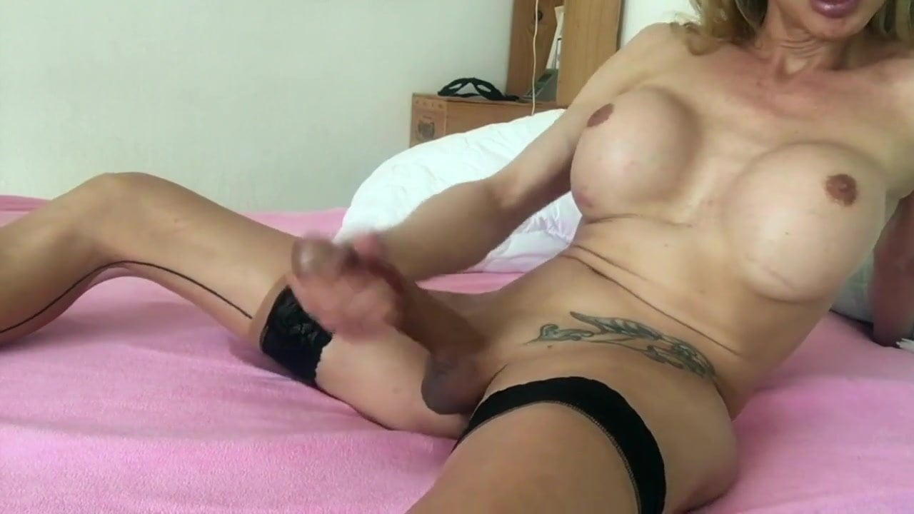 German Trans Porn