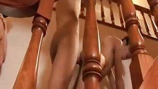 House orgy full of twinks