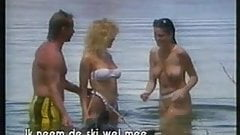Rachel Ashley, Samantha Strong - Wet Weekend (1987)