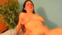 HAIRY BUSTY FRENCH AMATEUR GIRL LOVES BIG DICK & ANAL  -JB$R
