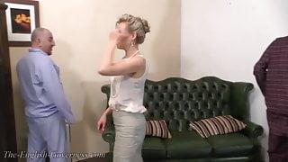 engov stepford wife granger disciplines naughty boys 2