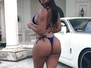 Naked chyna Sexy chyna big ass