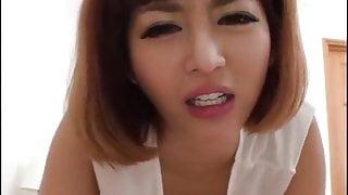 Nozomi Aso :: POV of Nozomi Aso 1 - CARIBBEANCOM