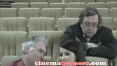 Teri Sweat Cinema 4