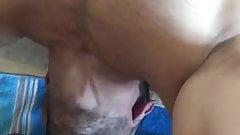 Delhi Top Deepthroat His Ex