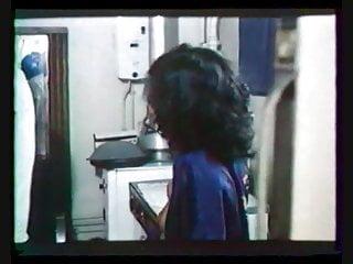 Vintage diner chairs - Le diner en ville 1977