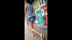 Nisuk Shorts