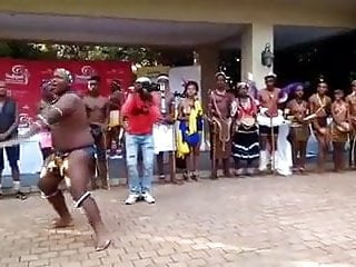 Fat guy funny sex Busty african girl and fat guy doing some sort of show 2