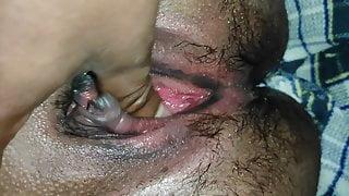 Sex with girlfriend oyo hotel choot ka pani aa gaya bhar
