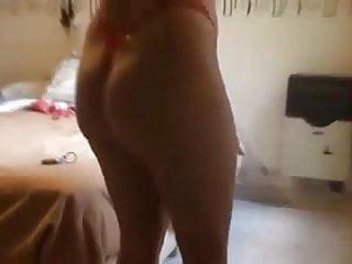 Mini shaved Mini tanga