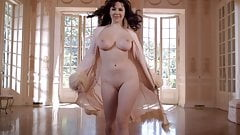 Claire Sinclair - All Natural Babe