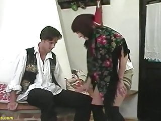 Free porn mom fucks young boy - Grandma fucks young boy