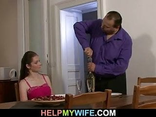 Young czech boy masturbation webcam Delivery boy is paid to pound young wife