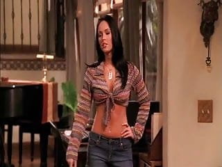 Megan denise fox xxx Megan fox - two and a half men