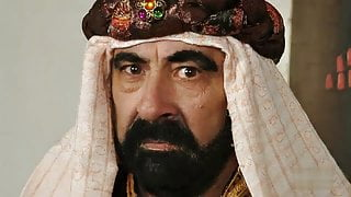 Arab Daddy