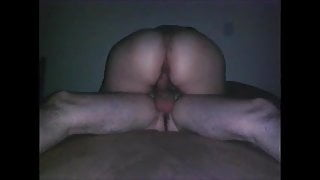 My wife cums with young long cock
