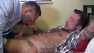 Ray Dalton and Sean Travis (BB P1)