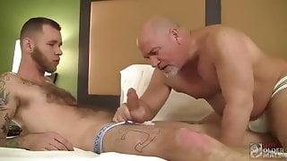 Ryan Powers and Leo James (H4D P2)