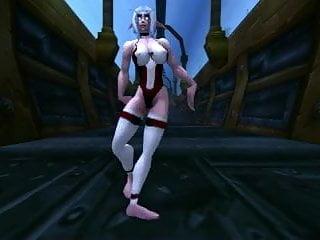 Night elf porn Slutty night elf