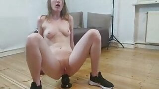 Anal sex with young girl