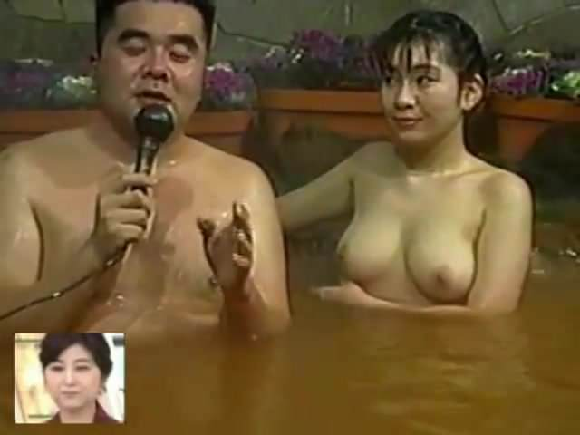 Japanese Public Bath Sex