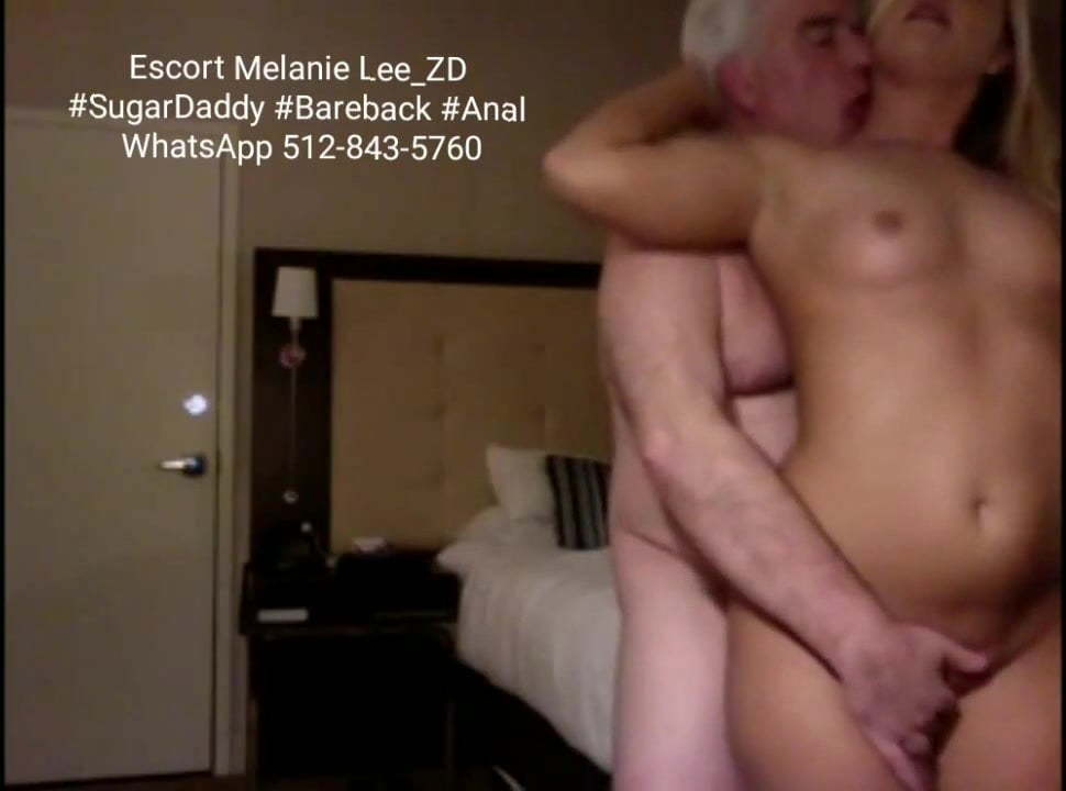 Amateur Sugar Daddy Creampie