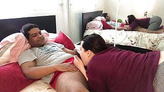 Fucking my insatiable white curvy wife - susers2