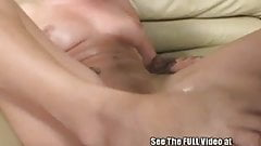 Stevie Shae Loves To Make It Squirt