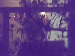 Videos of naked dorm girls College girl changing in dorm window