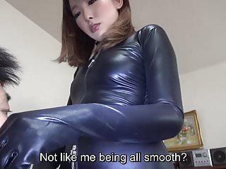Asian feature av review Subtitled japanese av star ai mizushima full body worship