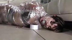 Naughty Babysitter Sahrye Mummified