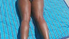 Latina Ass and Feet Part 12