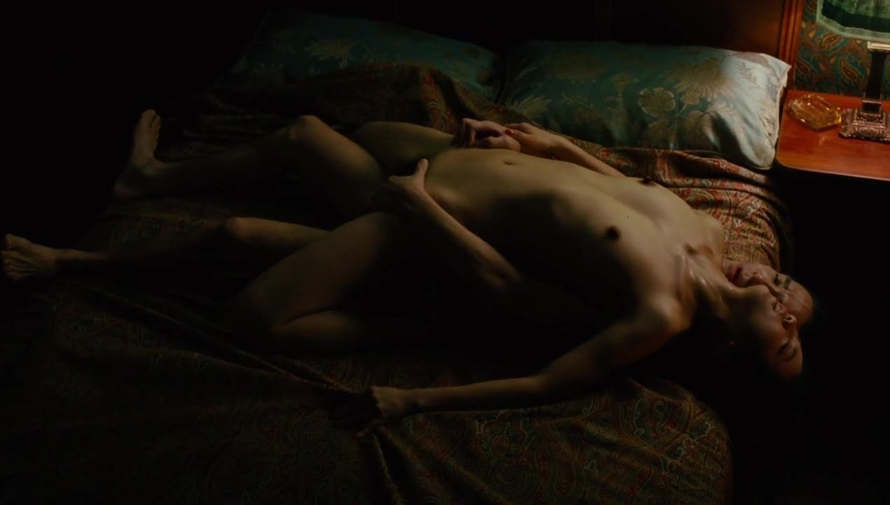 Tang Wei Sex Scenes In Lust Caution
