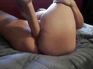 Loud girl on girl sex clips Hard, loud dildo fuck, nice pussy cum