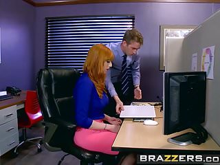 Stick on bikinis - Brazzers - stick to the script lauren phillips