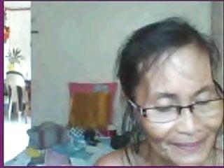 Filipina hot naked Pinay grannie go naked