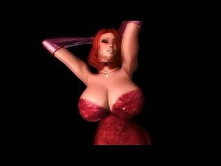 Cartoon porn jessica rabbit Who fucked jessica rabbit