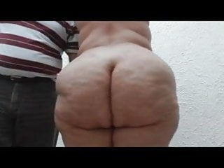 Albas butt spanked - Freaks of nature 179 big butt whipping