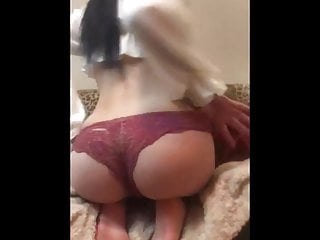 40 plus asian butt Would like to shove my face between her butt cheeks 40