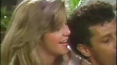 Nikki Randall Megan Leigh & Billy Dee