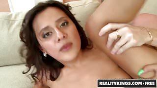 RealityKings - Hot Bush - Sexy Sins starring Selma Sins and