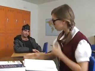 Student fucked in Student fucked in class