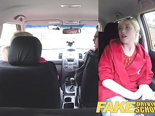Eastenders pussy fakes Fake driving school students squirting shaven pussy