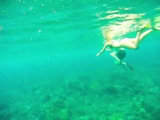 Adult swim masks snorkels Snorkeling beauty