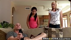 Brazzers - Teens Like It Big - OMG Your Cock Is So Big OMG s