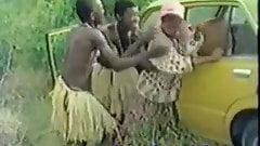 Ahsoon afrykańska seksowna dziewczyna duże cycki
